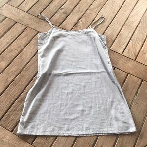 Mini Tank Dress